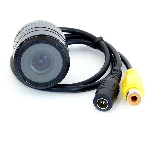 Универсальная автомобильная камера заднего вида (GT-S625) Превью 4