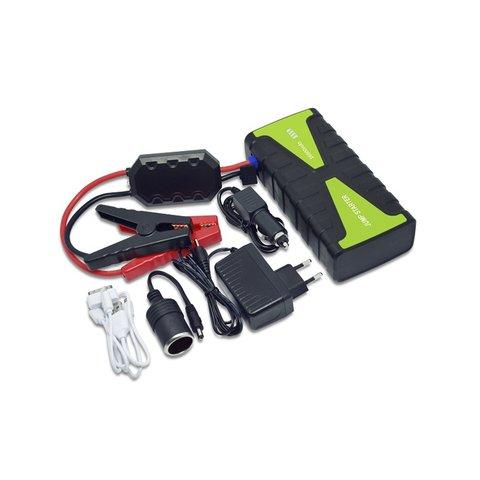 Пускозарядное устройство для автомобильного аккумулятора Smartbuster T240 Превью 3