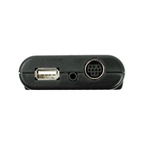 Автомобильный iPod/USB-адаптер Dension Gateway 300 для Audi A2 (GW33AD2) Превью 3