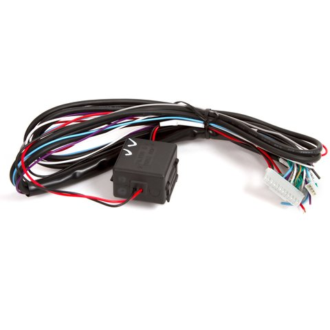 Rear/Front View Camera Connection Adapter for Volkwagen Golf and Skoda Octavia Preview 6