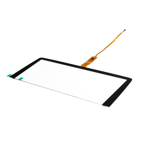 """10.2"""" Capacitive Touch Panel for BMW X5 (F15), X6 (F16) Preview 3"""