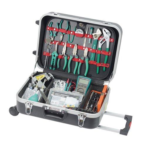 Набір інструментів Pro'sKit PK-15308BM Прев'ю 1