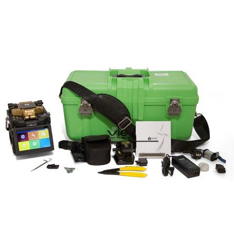 Зварювальний апарат для оптоволокна INNO Instrument View 7 Прев'ю 1