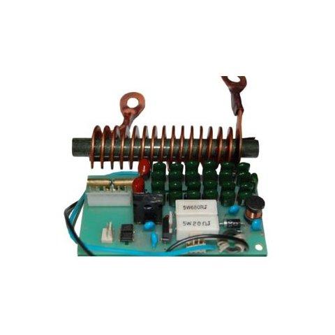 Зварювальний інвертор з осцилятором SSVA 160T Прев'ю 1