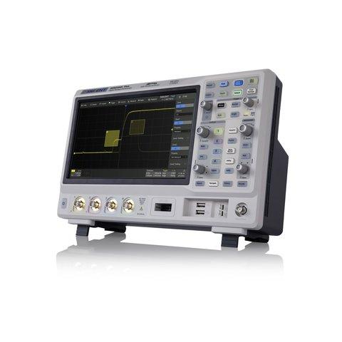 Цифровий осцилограф SIGLENT SDS2354X Plus Прев'ю 2