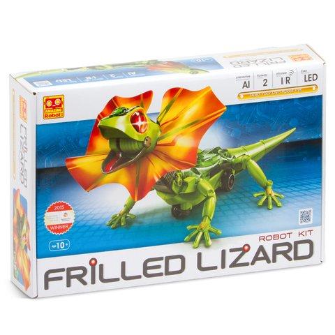 Frilled Lizard Robot CIC 21-892 Preview 7