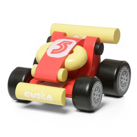 CUBIKA Go-Kart LM-2 - /*Photo|product*/