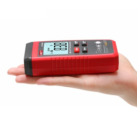 Infrared Thermometer UNI-T UT306A Preview 6