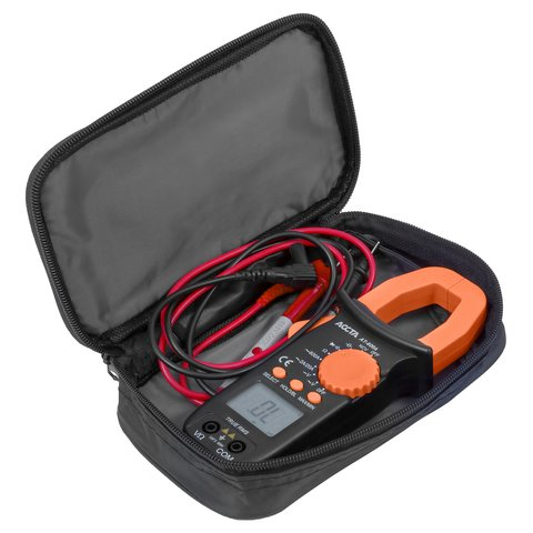 Digital Clamp Meter Accta AT-600A Preview 5